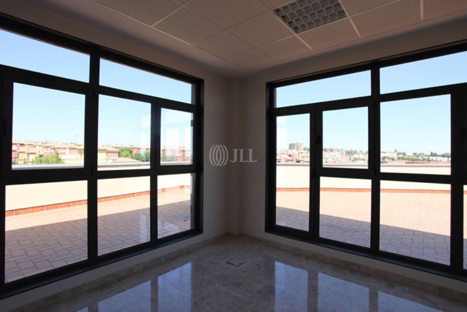 Oficina Sevilla, 41092 - ALBERT EINSTEIN S/N - 5175