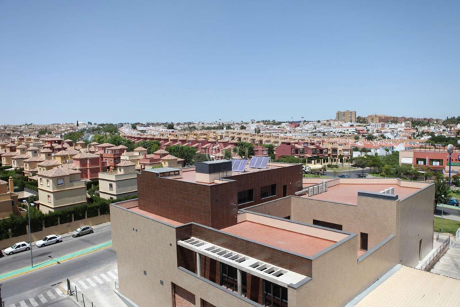 Oficina Sevilla, 41092 - ALBERT EINSTEIN S/N - 5177