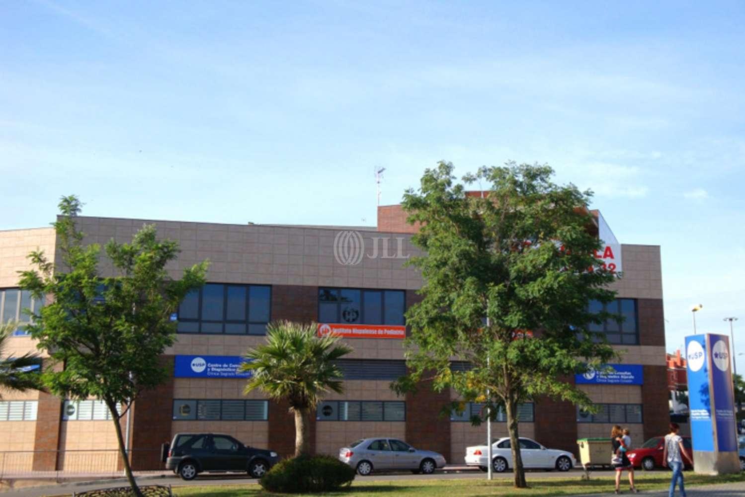 Oficina Sevilla, 41092 - ALBERT EINSTEIN S/N - 5178