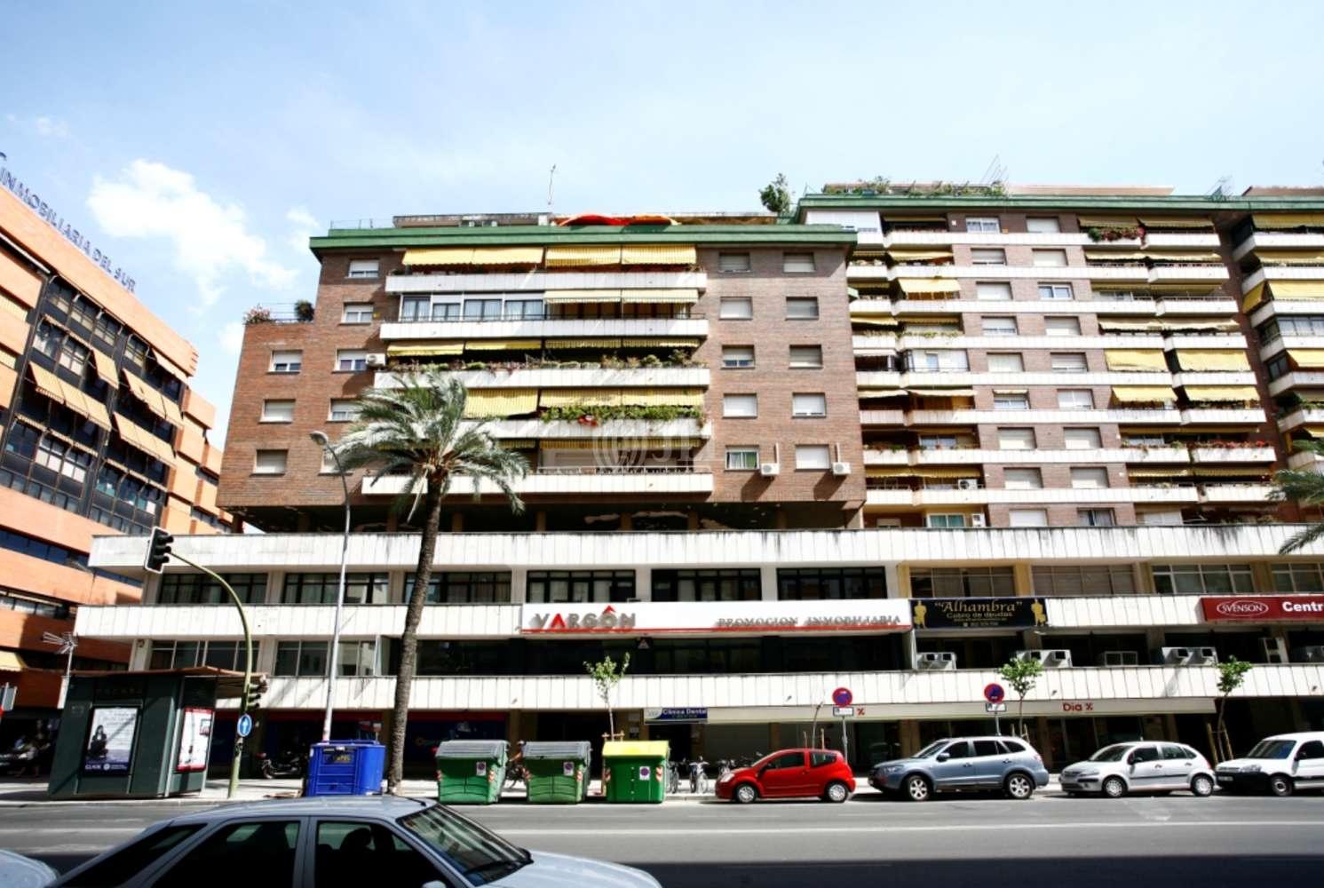 Oficina Sevilla, 41011 - Centro de Empresas República 21 - 5197