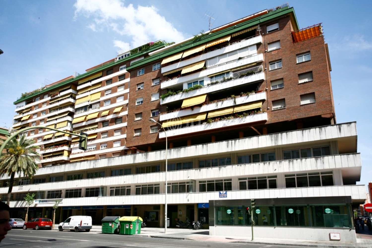 Oficina Sevilla, 41011 - Centro de Empresas República 21 - 5198