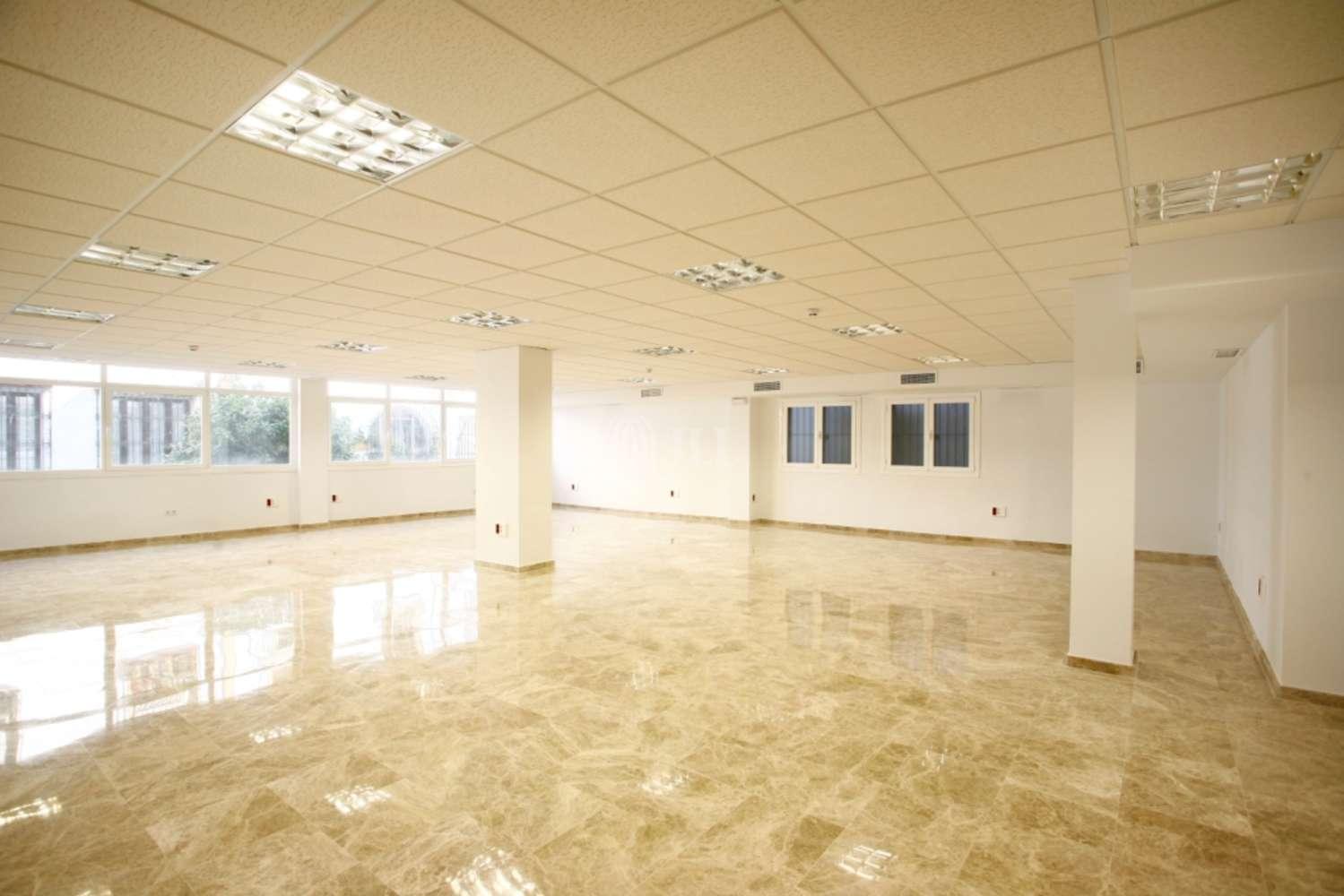Oficina Sevilla, 41011 - Centro de Empresas República 21 - 5203