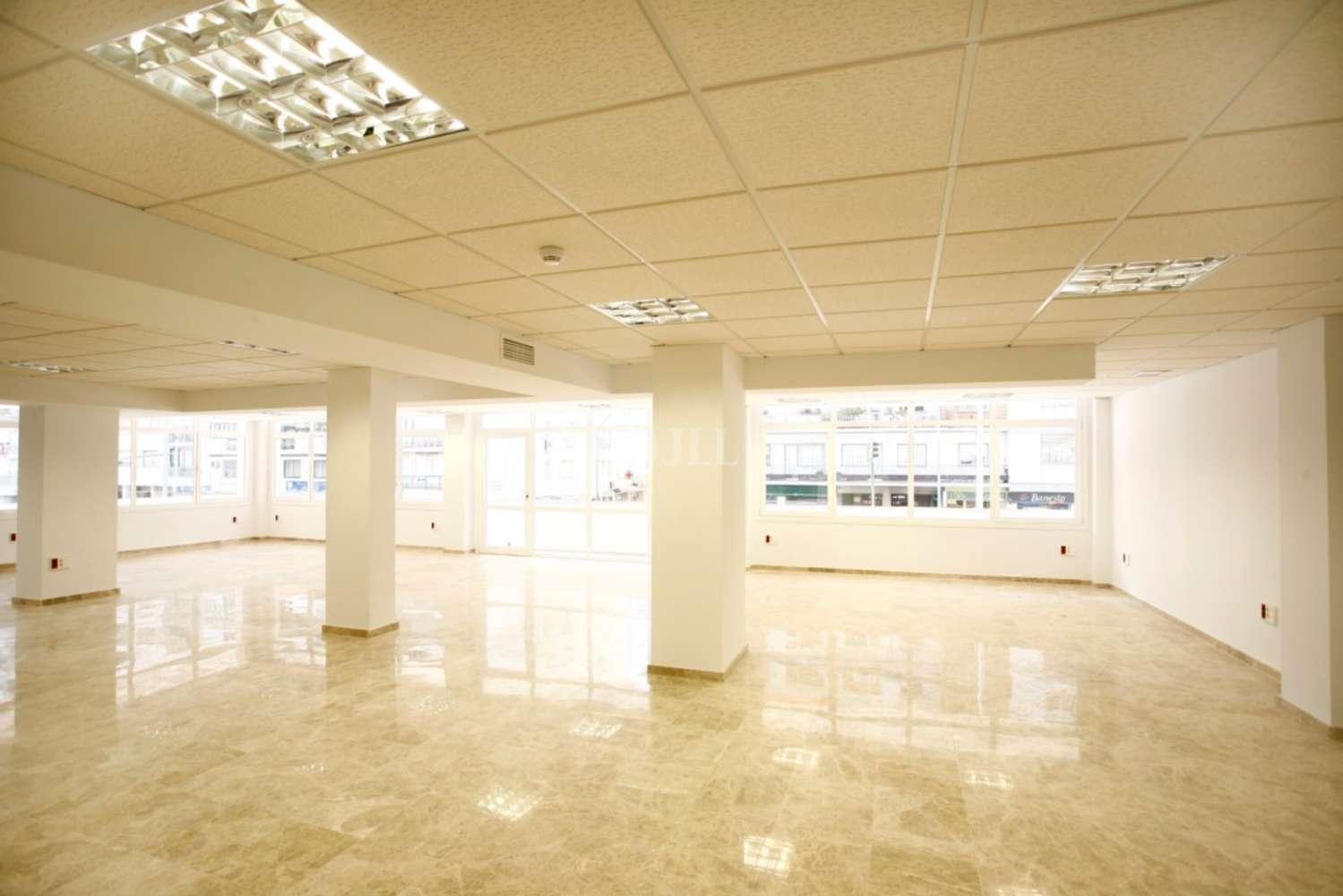 Oficina Sevilla, 41011 - Centro de Empresas República 21 - 5204