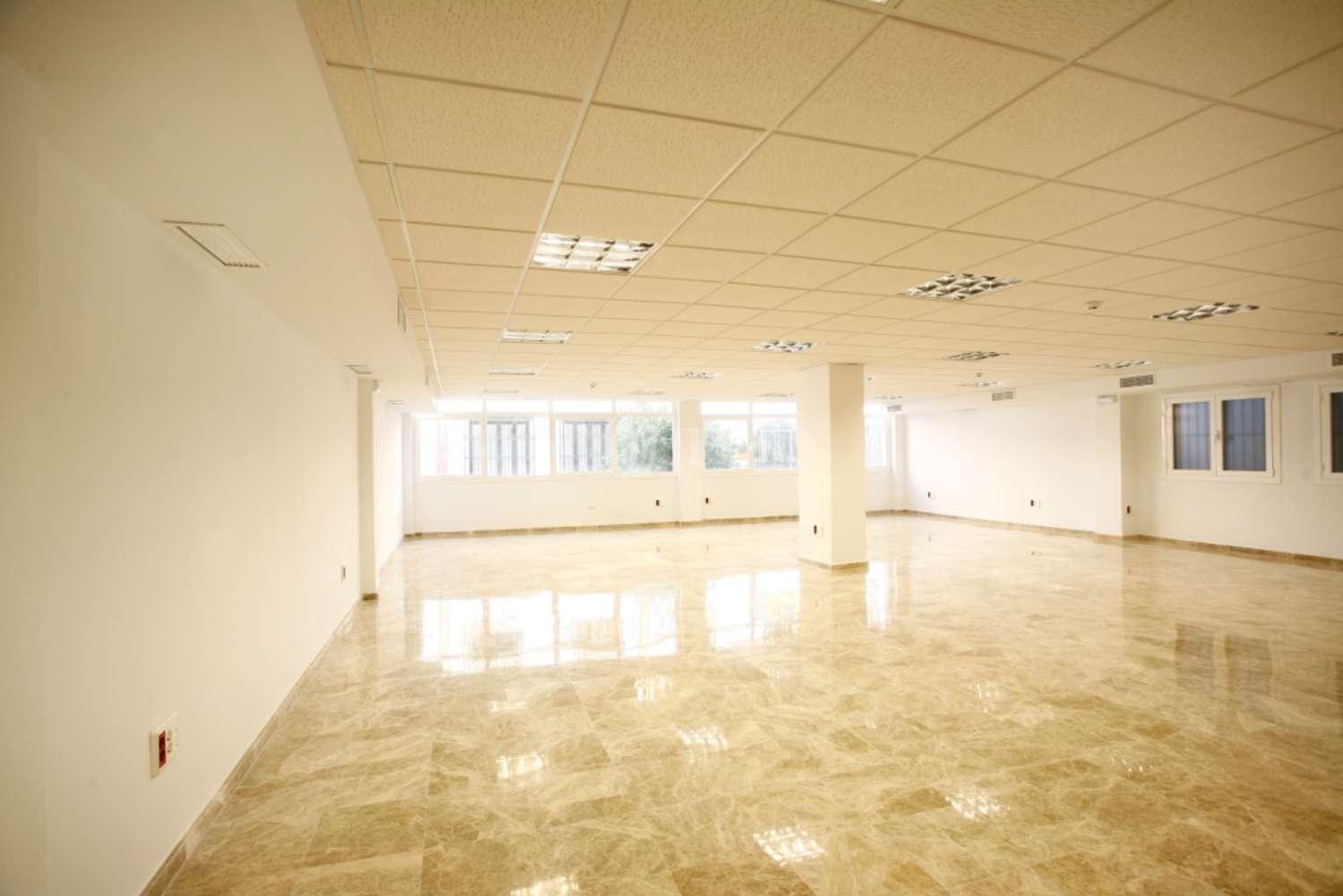 Oficina Sevilla, 41011 - Centro de Empresas República 21 - 5205