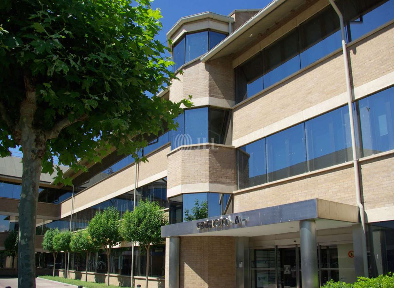 "Oficina Madrid, 28023 - Edificio ""VALREALTY"" - 5477"