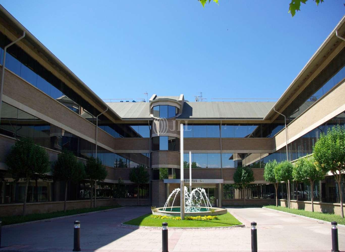 Oficina Madrid, 28023 - Edifcio Oasis - 5478