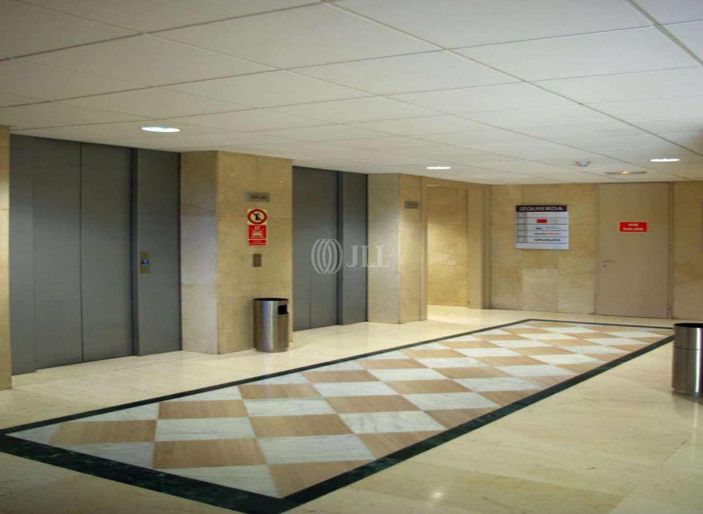 Oficina Madrid, 28023 - Edifcio Oasis - 5480