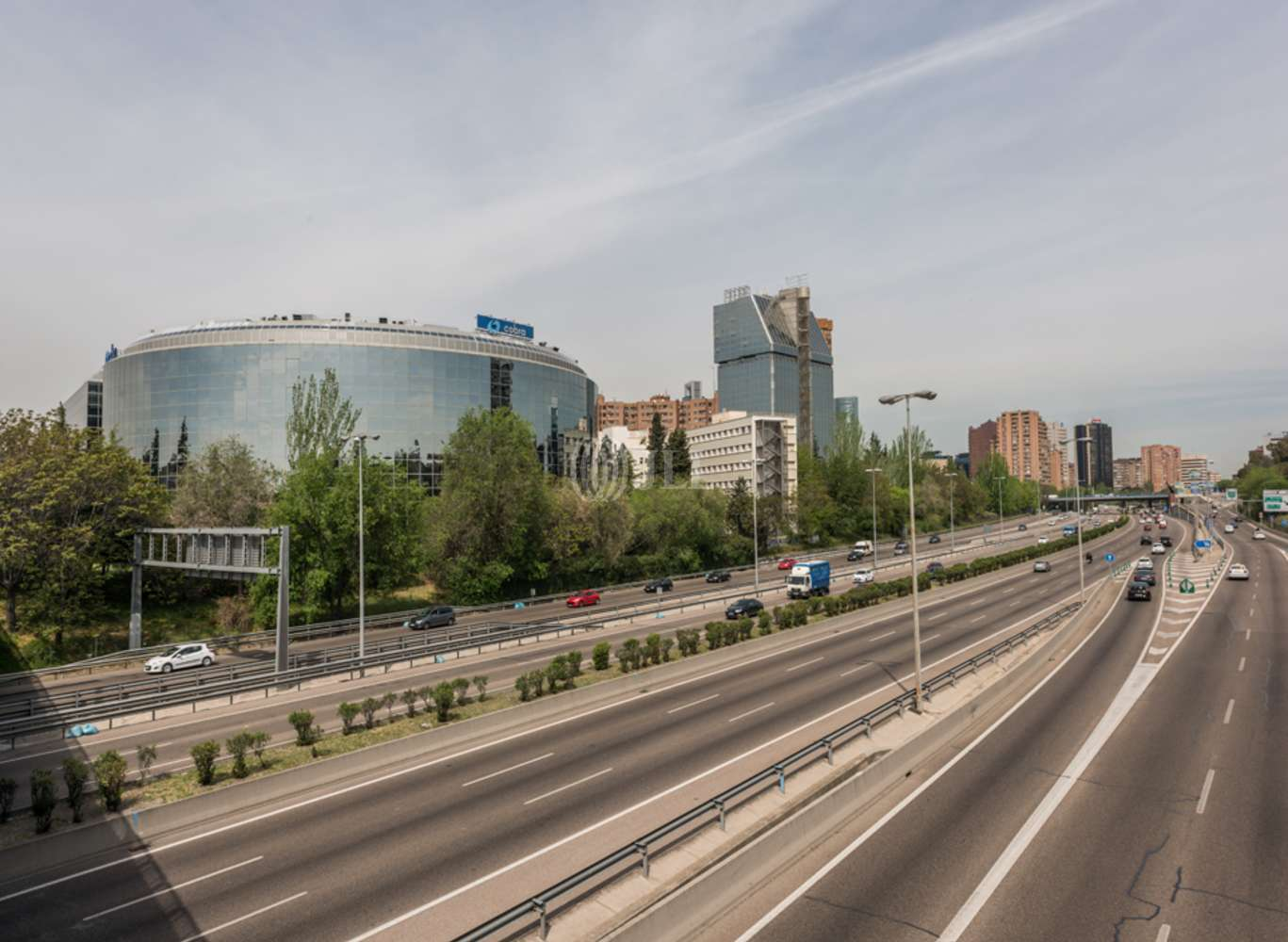 Oficina Madrid, 28016 - CARDENAL MARCELO SPINOLA 14 - 5581