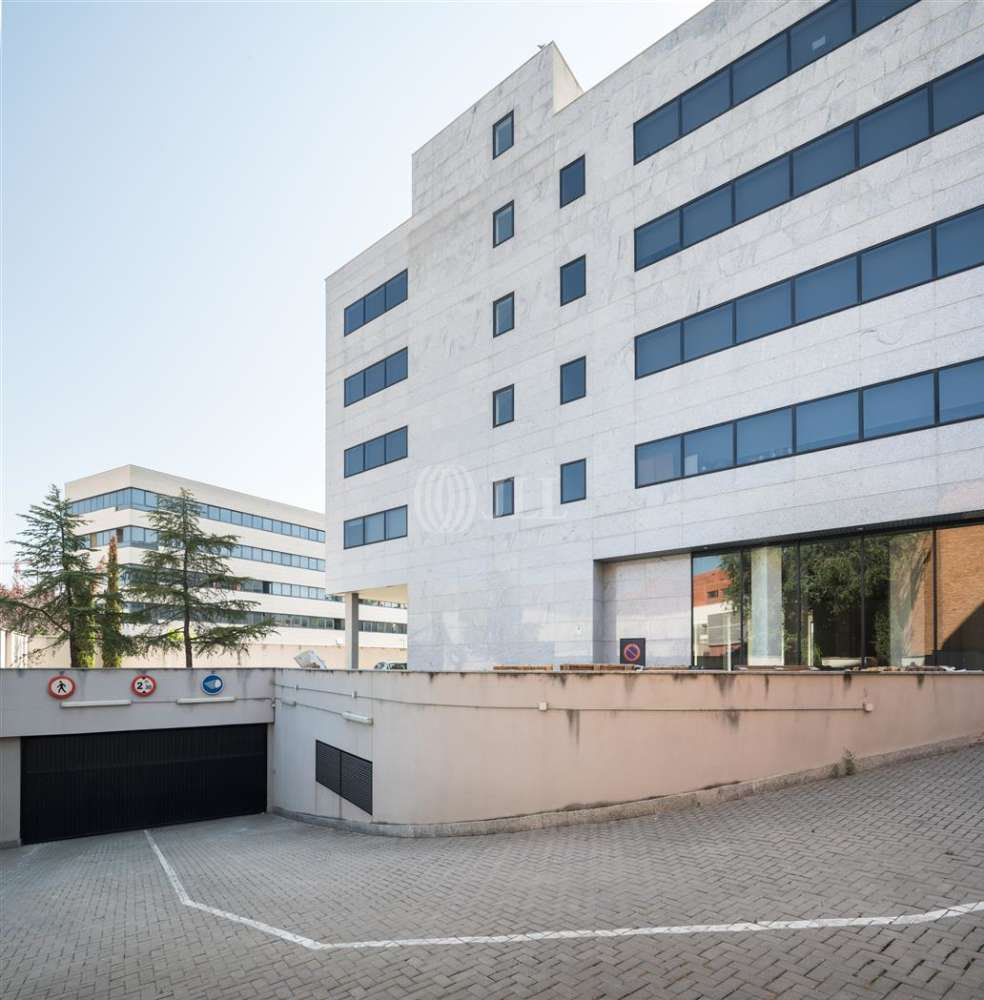 Oficina Madrid, 28037 - CRONOS 1 - 5639