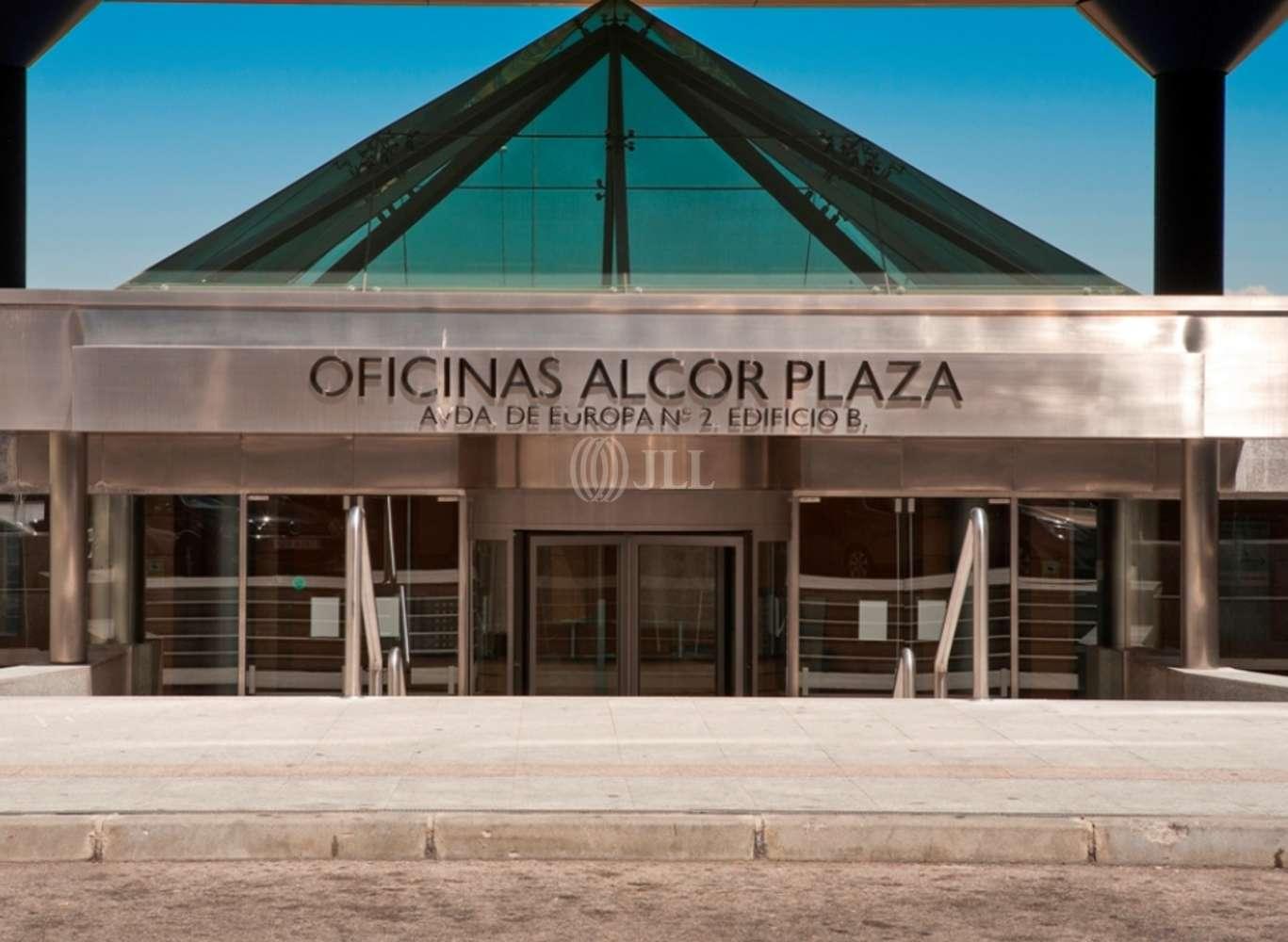 Oficina Alcorcón, 28922 - ALCOR PLAZA Edif B - 5685