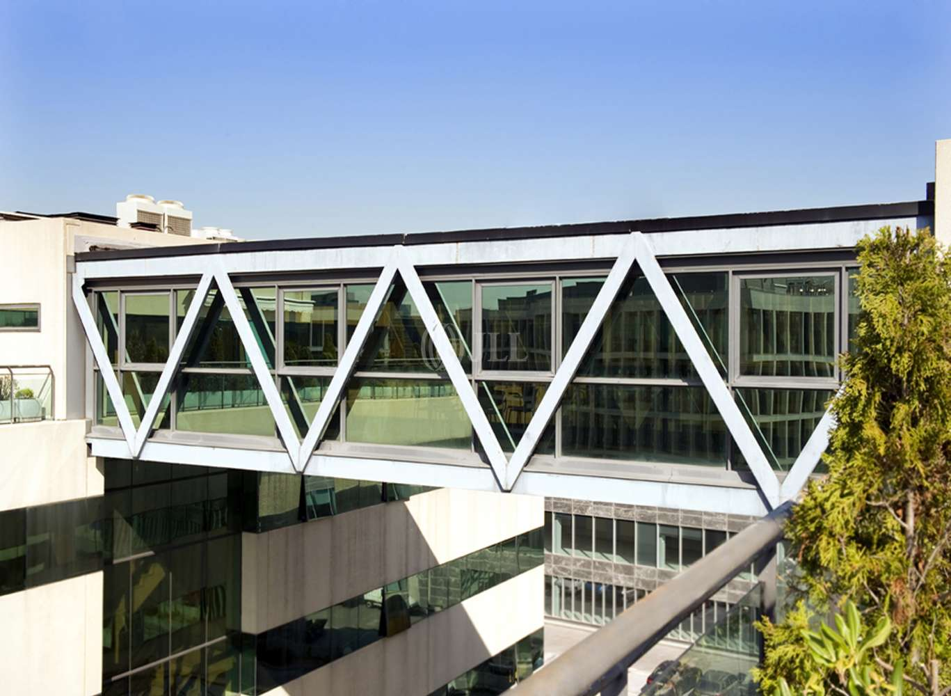 Oficina Alcobendas, 28108 - Edificio 2 Vegacinco - 5730
