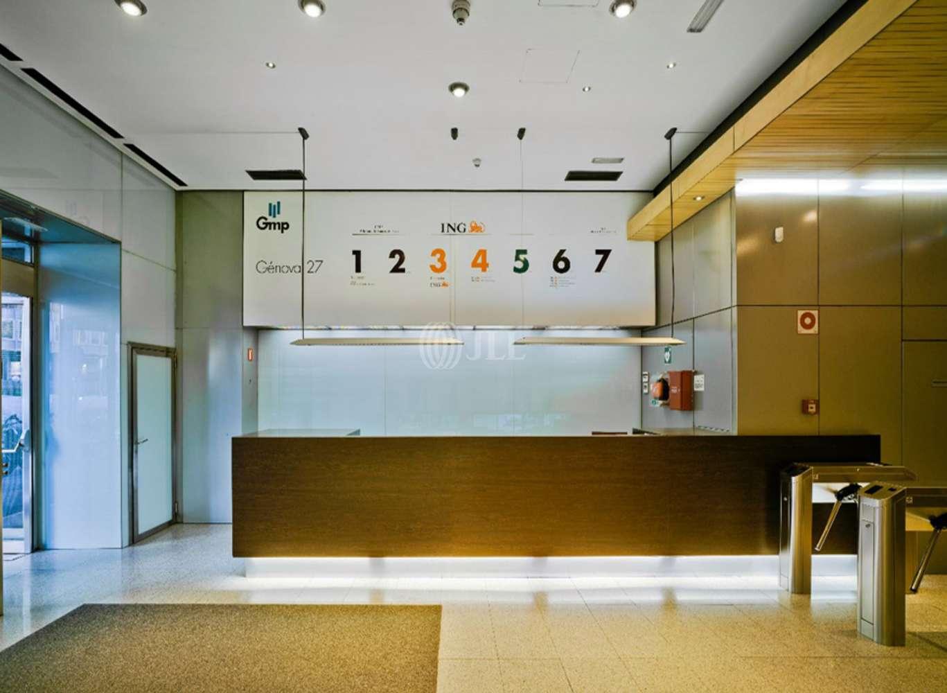 Oficina Madrid, 28004 - GENOVA 27 - 5749