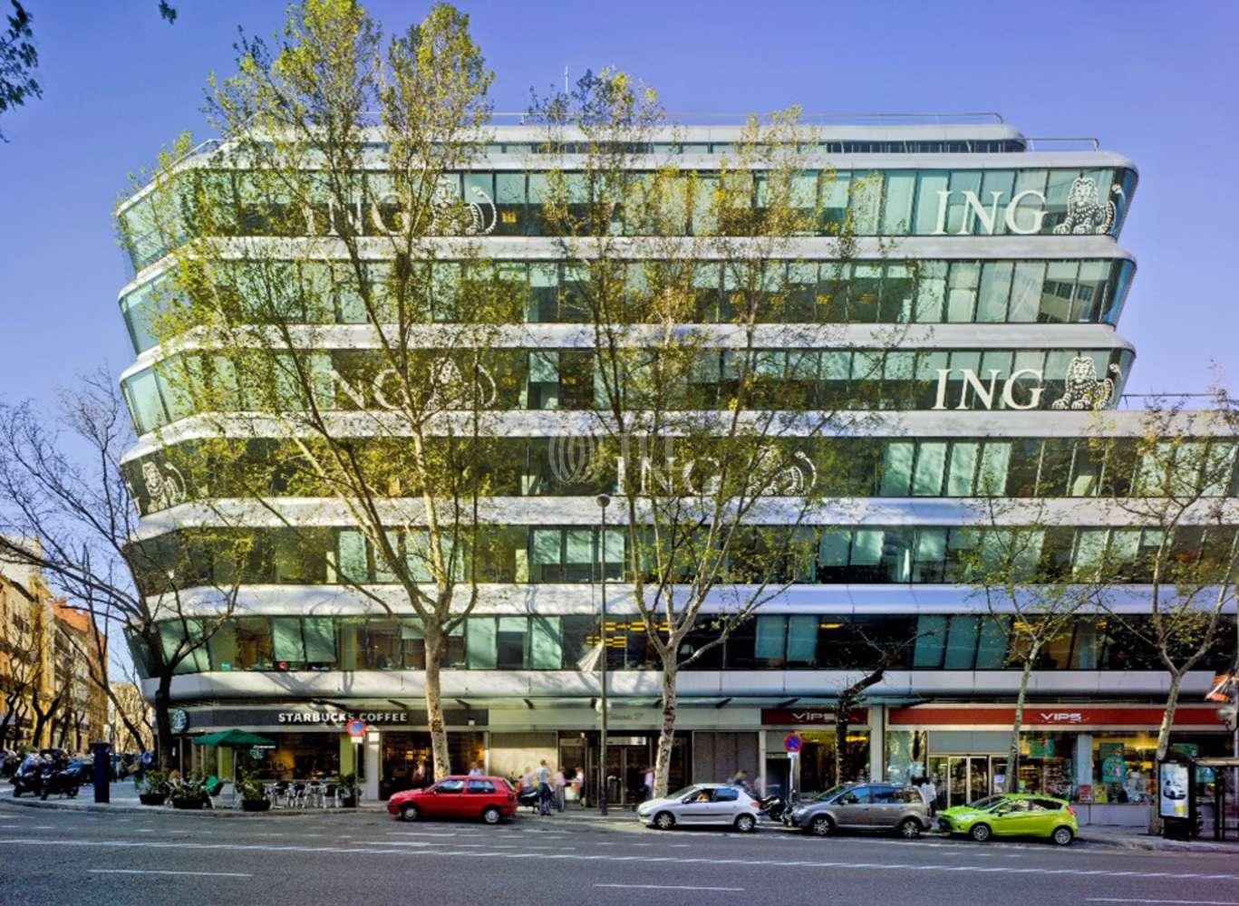 Oficina Madrid, 28004 - GENOVA 27 - 5750