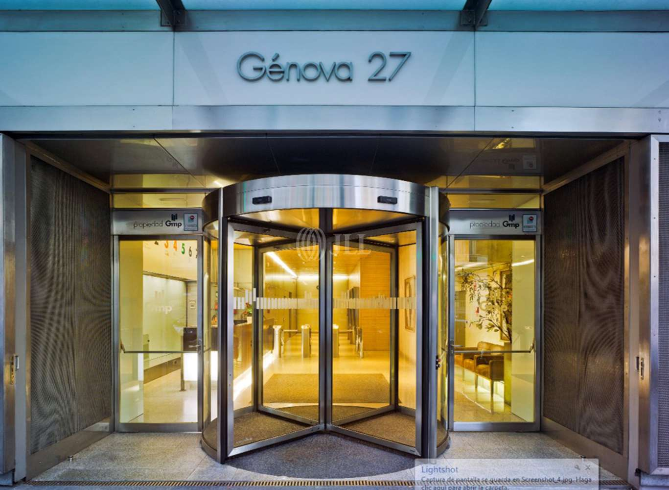 Oficina Madrid, 28004 - GENOVA 27 - 5752
