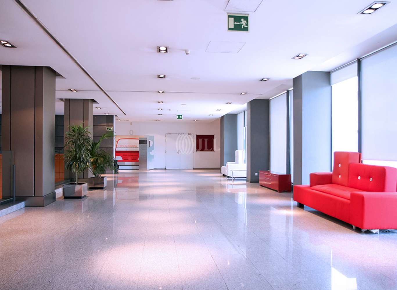 Oficina Madrid, 28050 - Edificio B - 5769