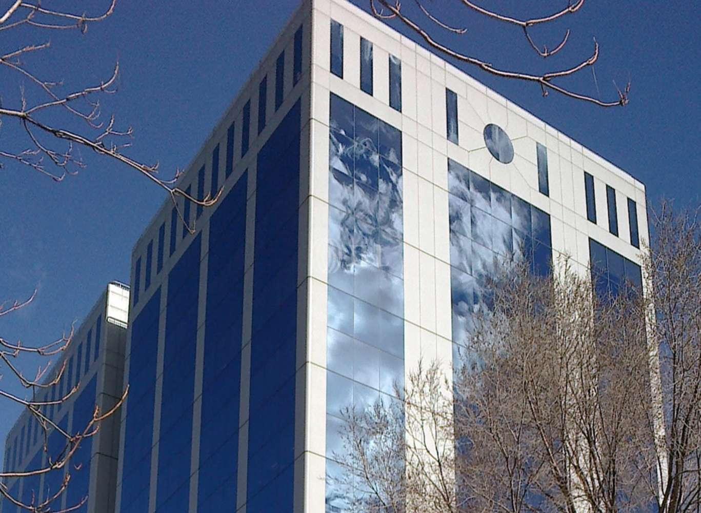 Oficina Madrid, 28016 - GORBEA 3 - 5786