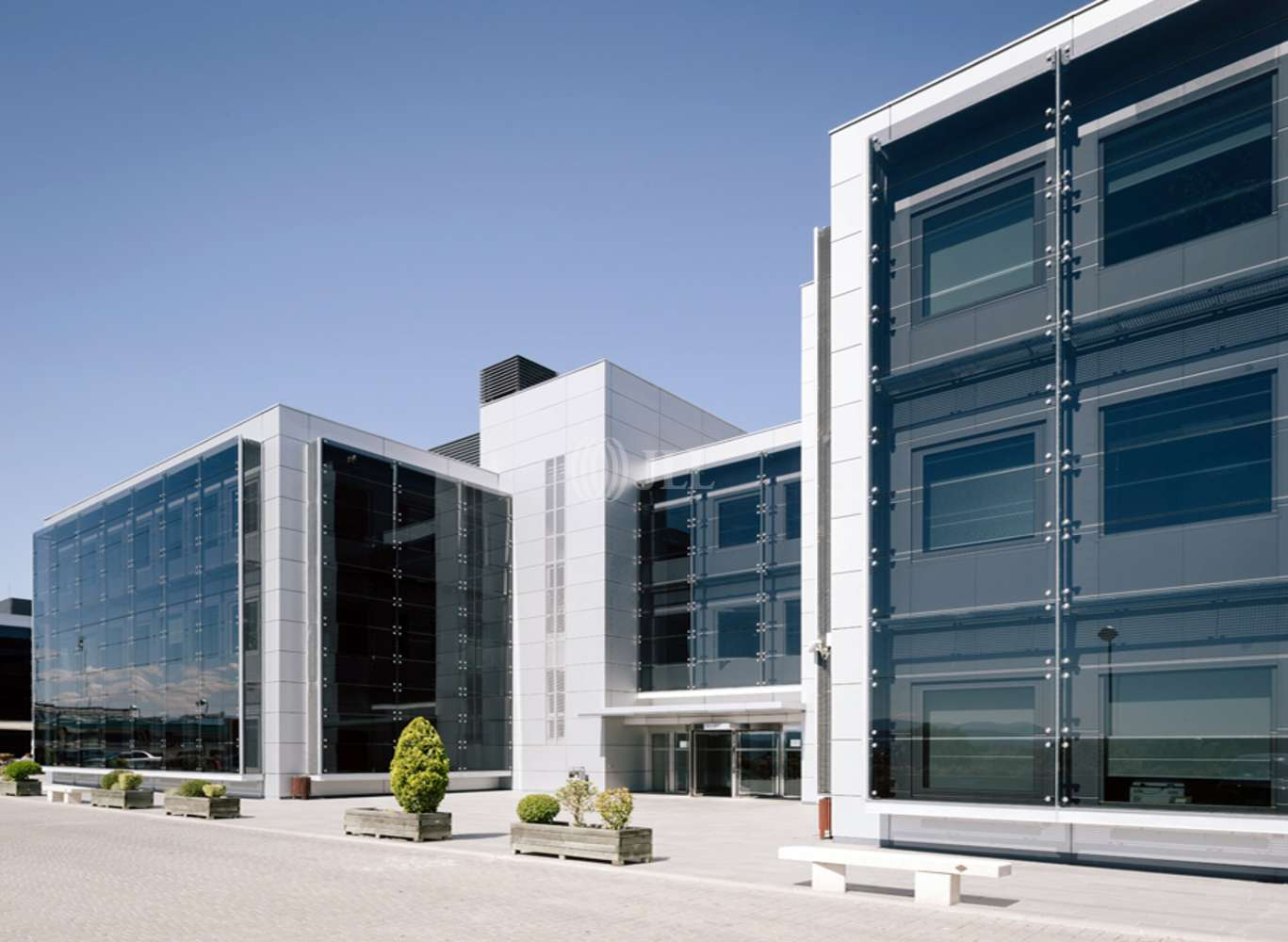 Oficina Las rozas de madrid, 28232 - Edificio 3. P.E. Alvia - 5791