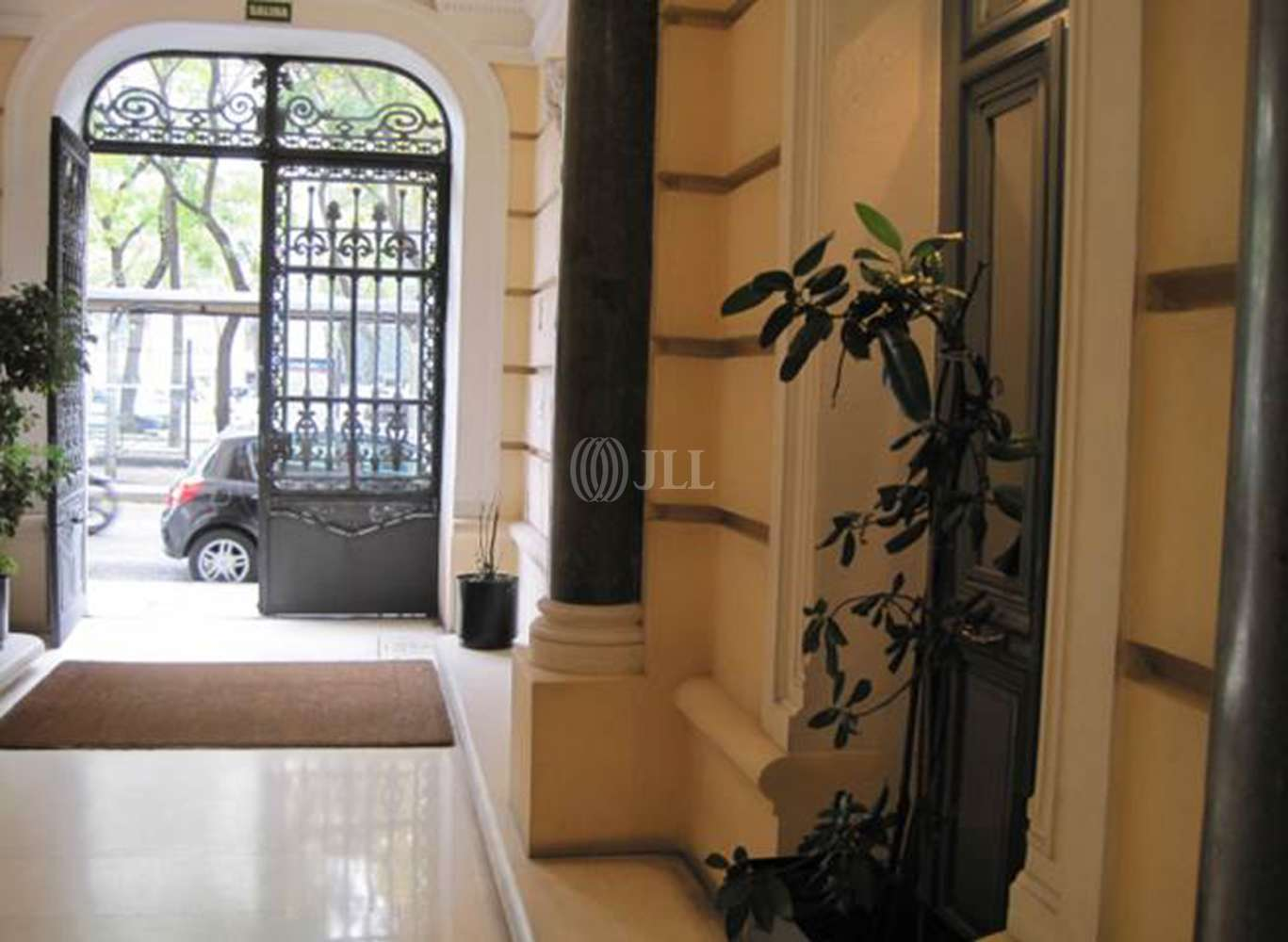 Oficina Madrid, 28046 - LA CASTELLANA 21 - 5854