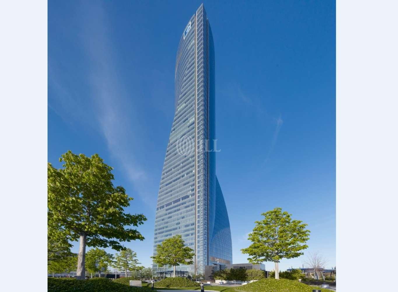 Oficina Madrid, 28046 - Torrespacio (259D) - 5883