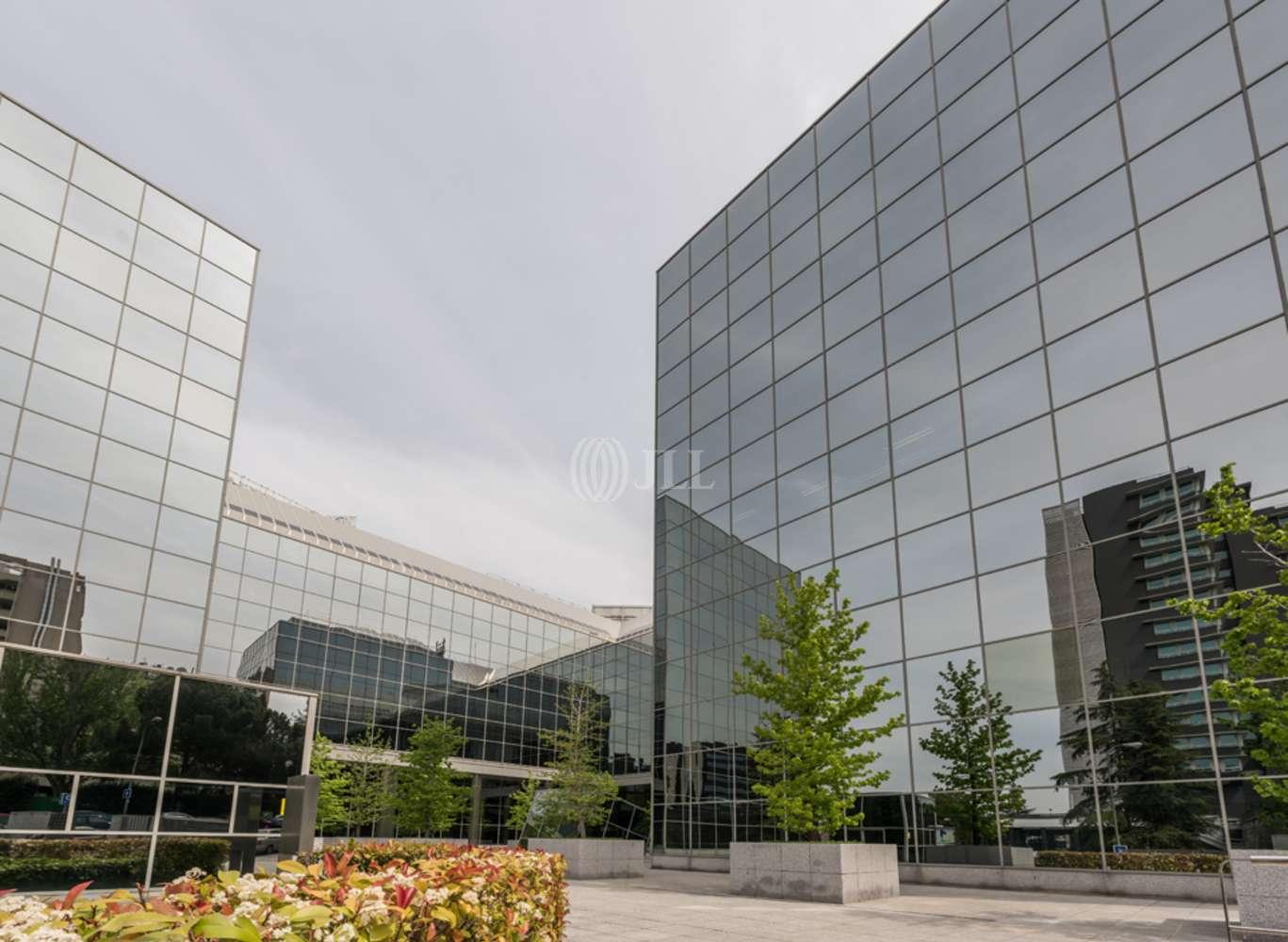 Oficina Madrid, 28027 - EDIFICIO B - 5965