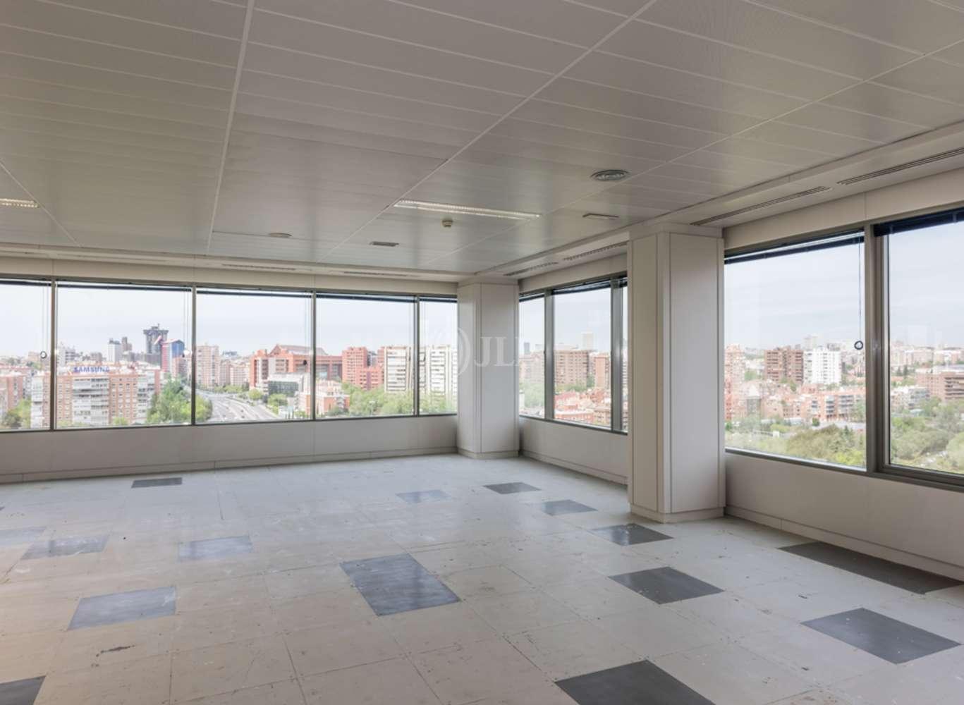 Oficina Madrid, 28027 - EDIFICIO B - 5967