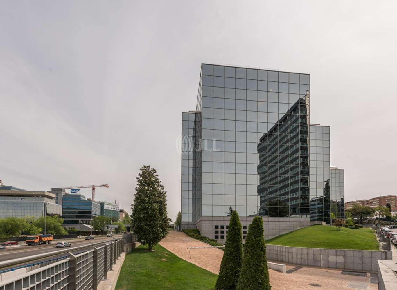 Oficina Madrid, 28027 - EDIFICIO B - 5969