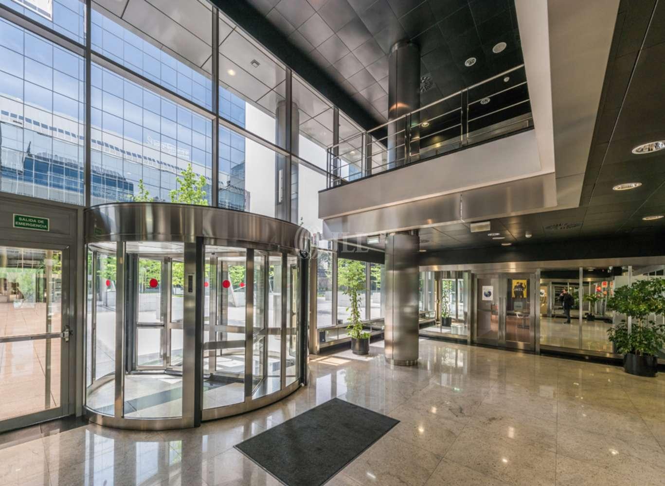 Oficina Madrid, 28027 - EDIFICIO B - 5970