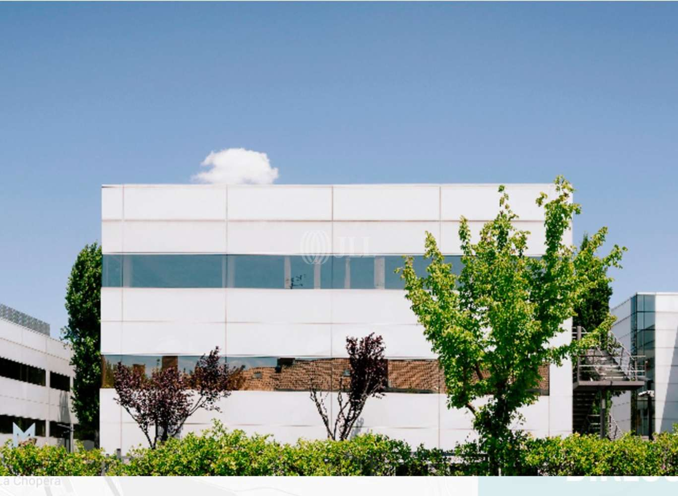 Oficina Madrid, 28023 - OCHANDIANO 8 - 5992
