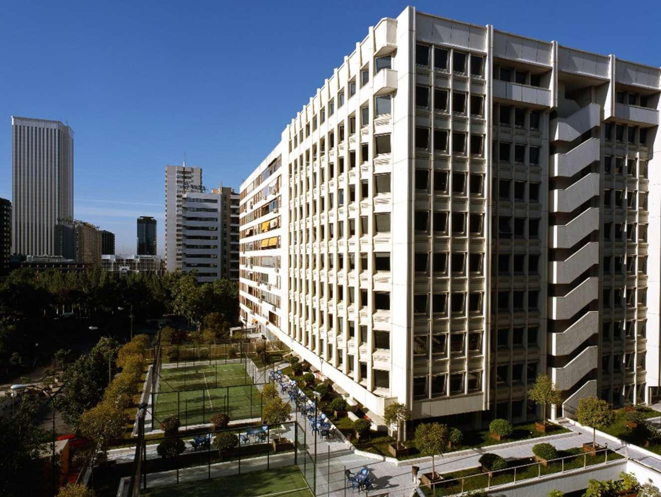 Oficina Madrid, 28020 - Iberia Mart I - 6037