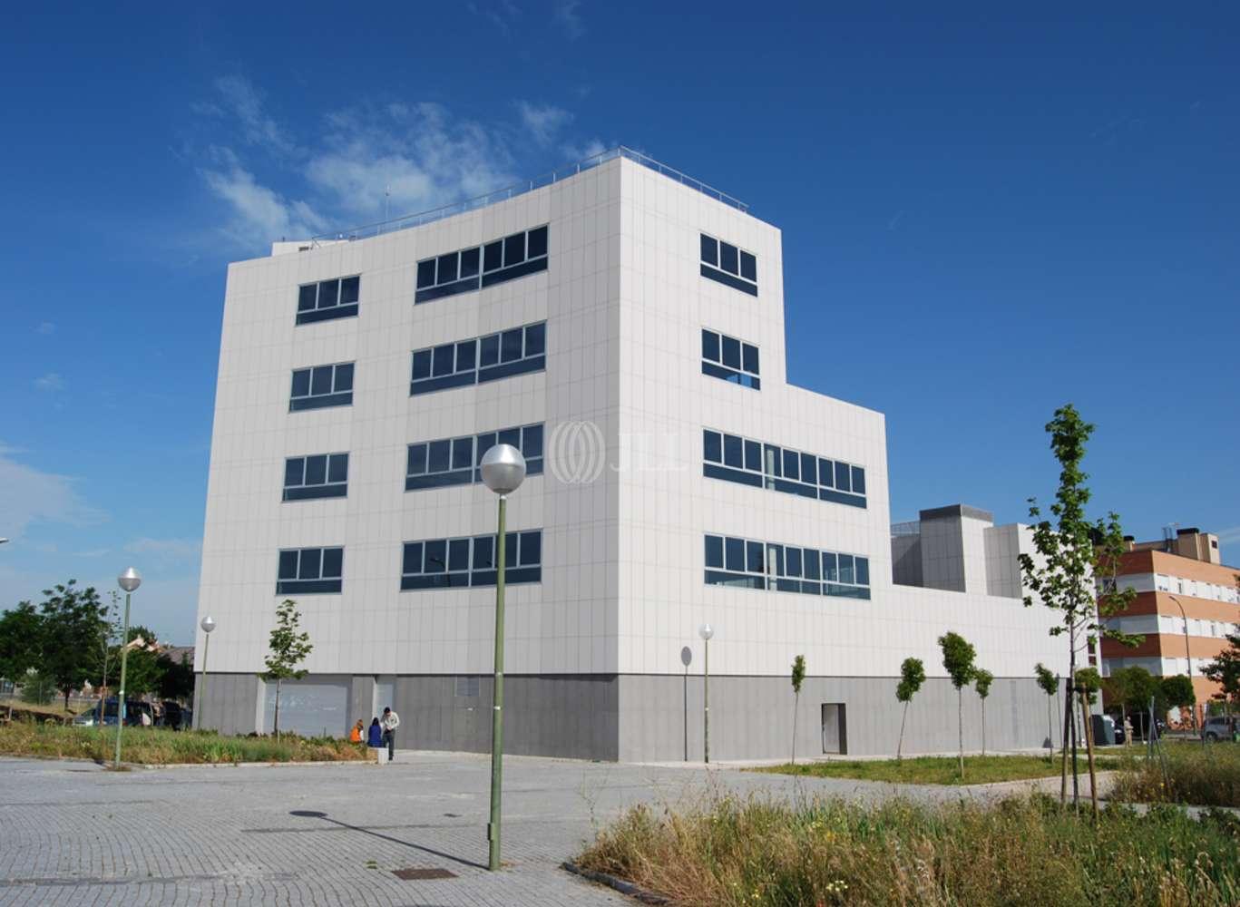 Oficina Madrid, 28042 - PLAYA SAN LORENZO 8 - 6040