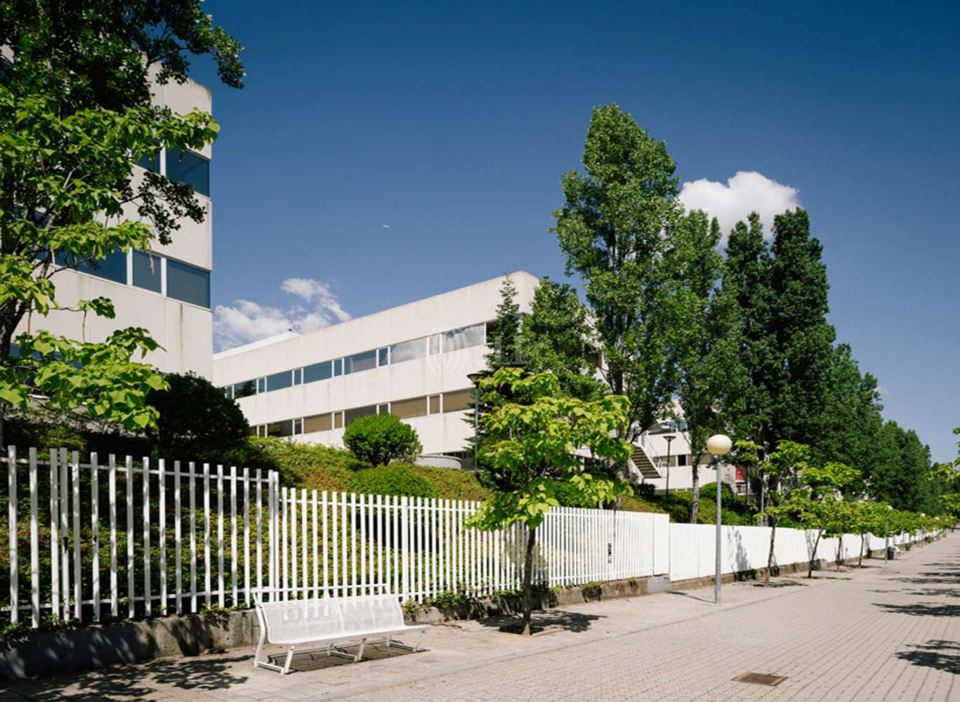 Oficina Tres cantos, 28760 - Euronova - Edificio 4 - 6047