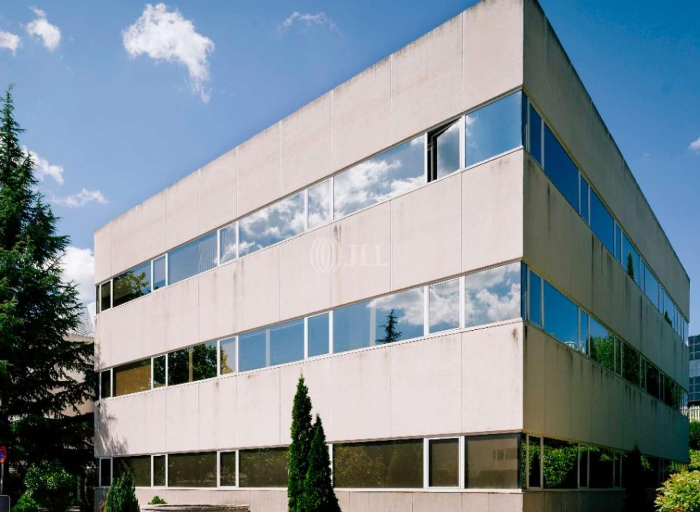 Oficina Tres cantos, 28760 - Euronova - Edificio 10 - 6058