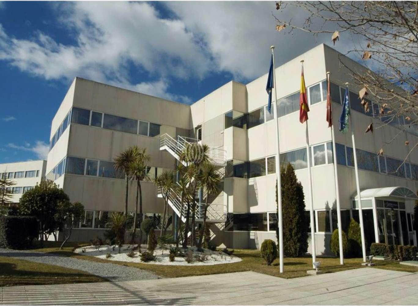 Oficina Tres cantos, 28760 - Euronova - Edificio 10 - 6060