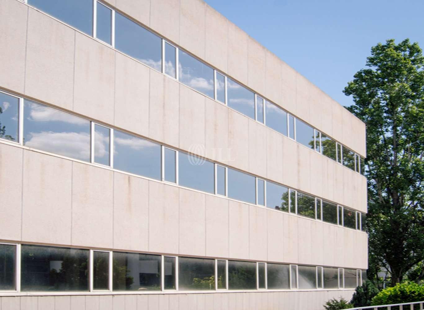 Oficina Tres cantos, 28760 - Euronova - Edificio 10 - 6061