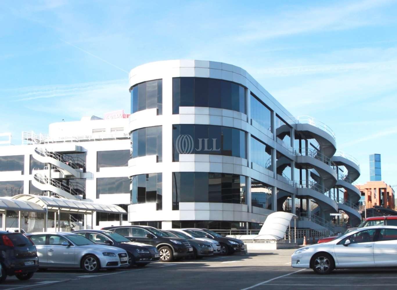 Oficina Madrid, 28023 - Edificio Oficor - 6077