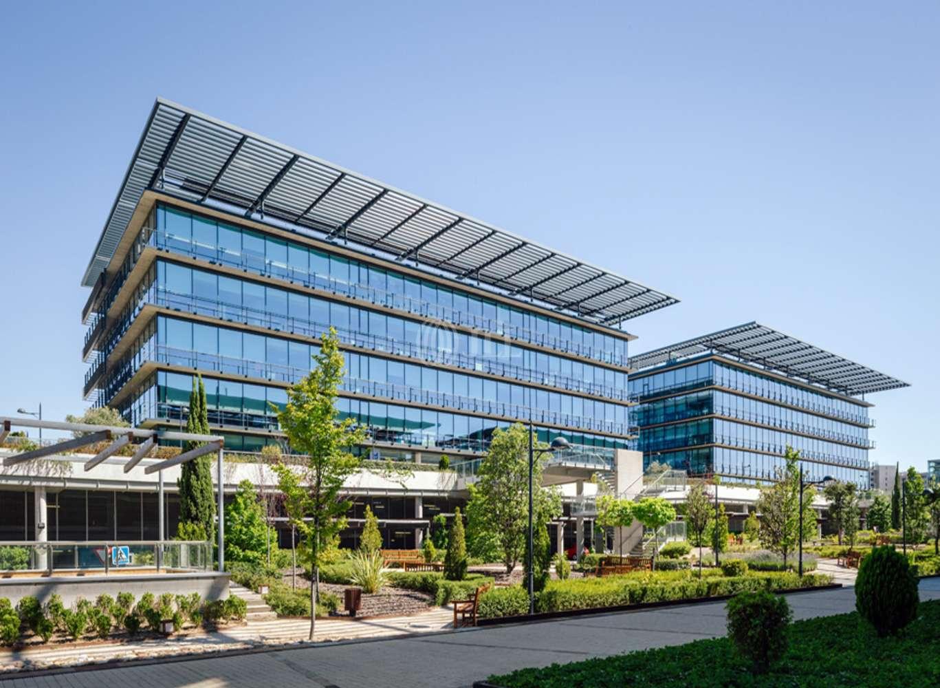 Oficina Madrid, 28050 - Edificio 3 - 6096