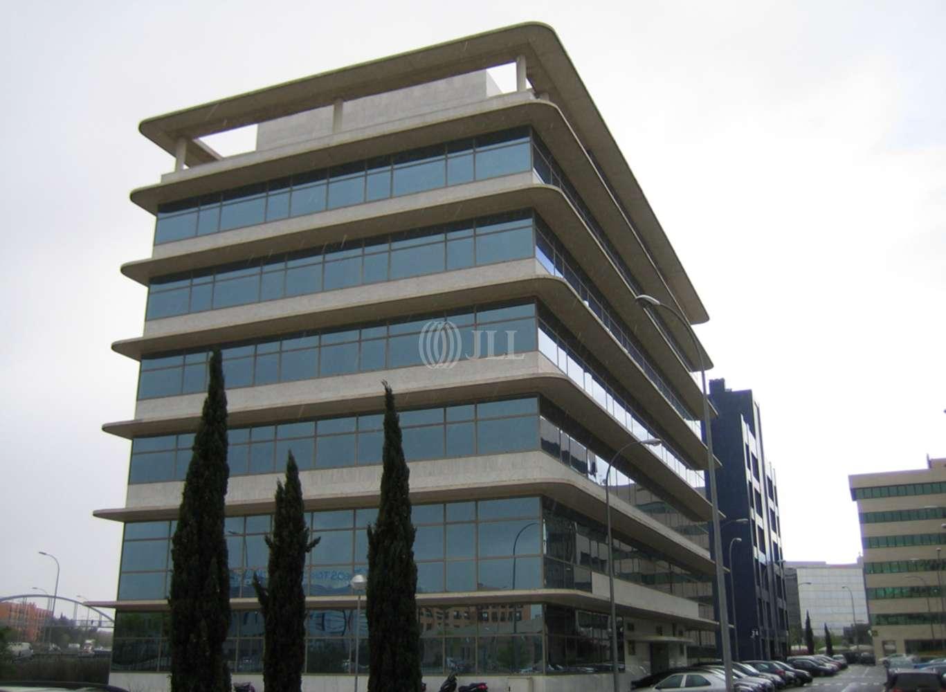 Oficina Madrid, 28042 - SUR DEL AEROPUERTO DE BARAJAS 20 - 6170