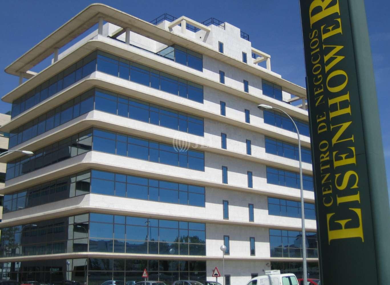 Oficina Madrid, 28042 - SUR DEL AEROPUERTO DE BARAJAS 20 - 6171