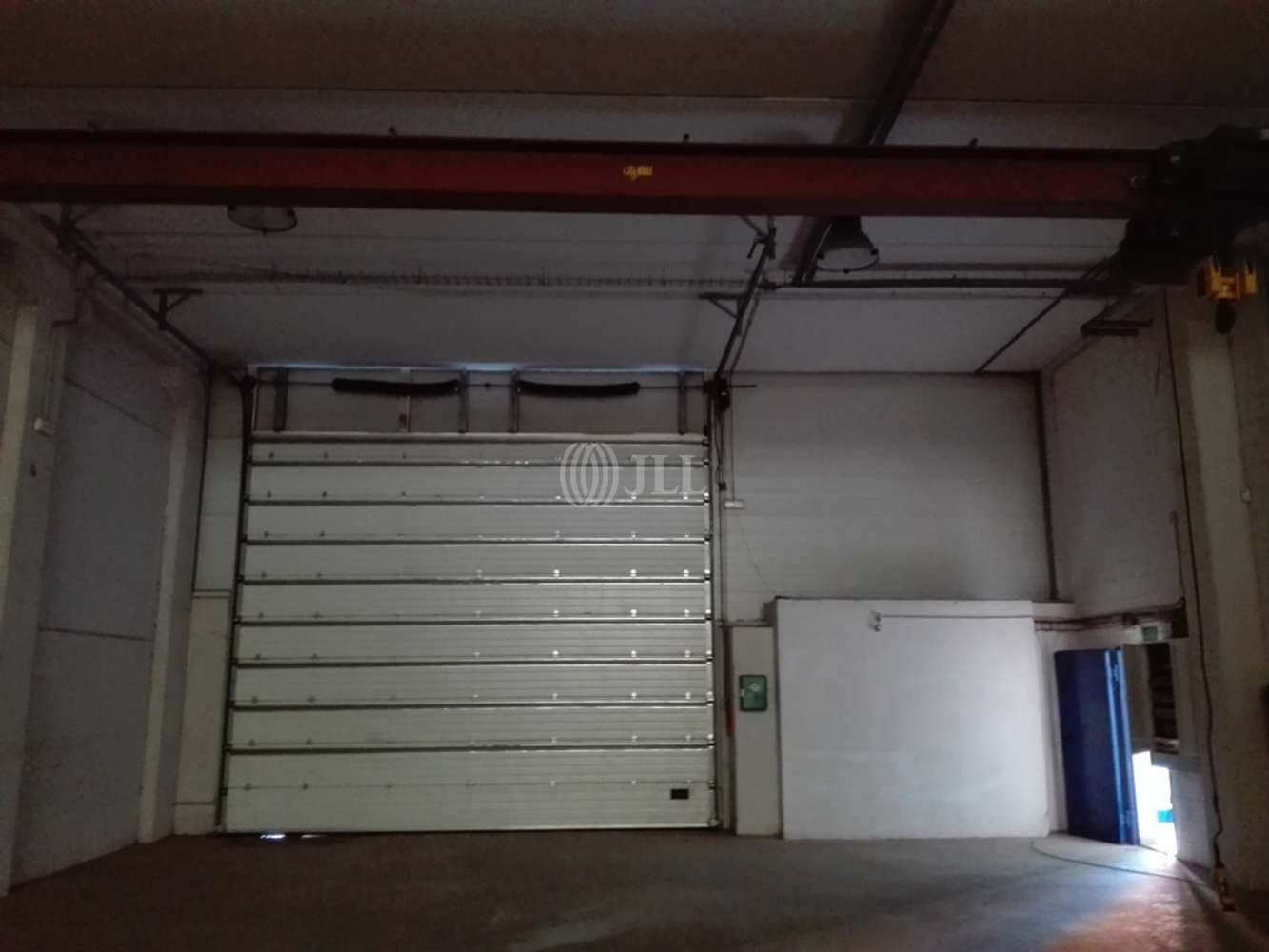 Naves industriales y logísticas Sant boi de llobregat, 08830 - Nave Industrial - B0338 - PI FONOLLAR NORD - 6226