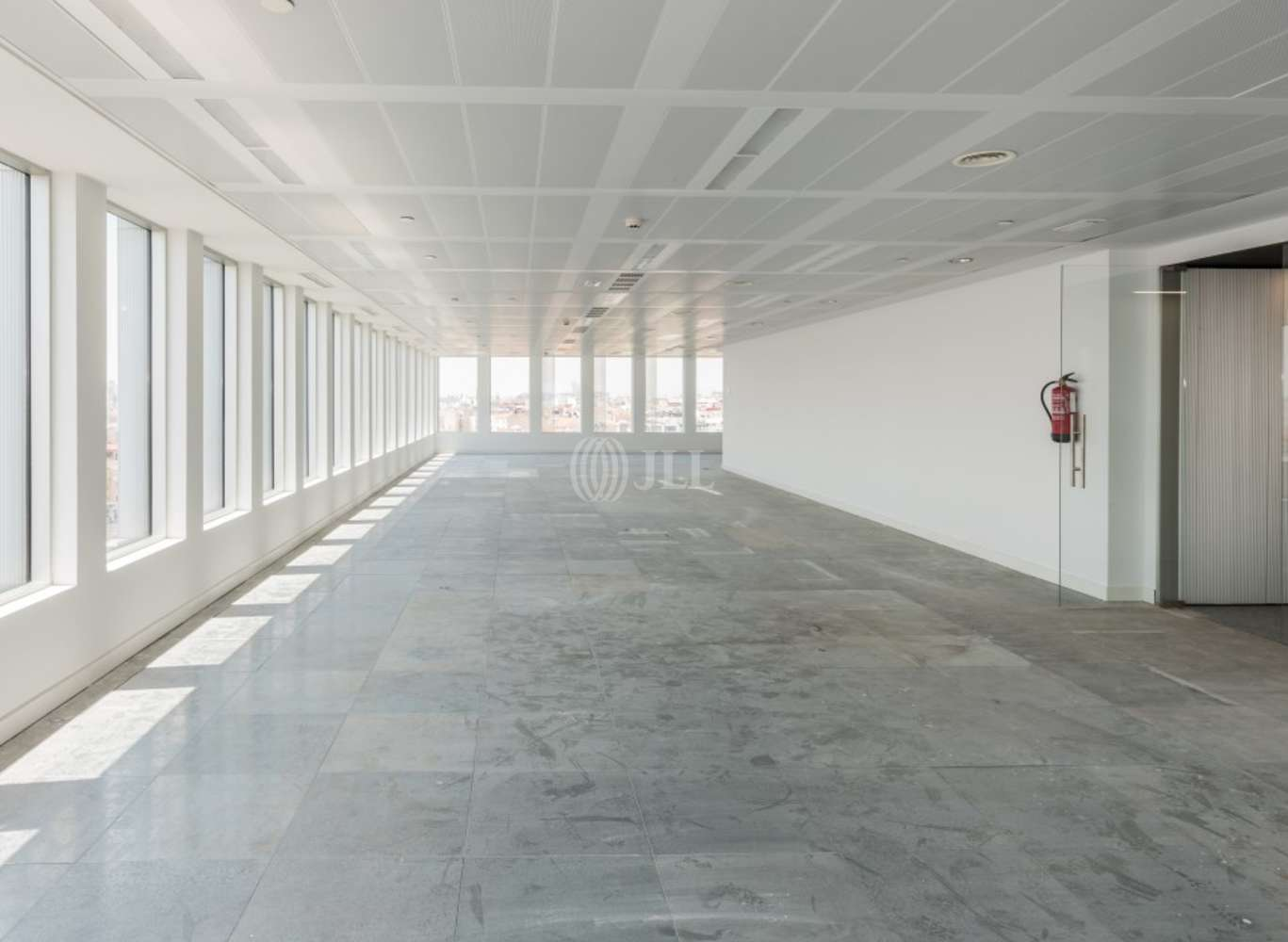 Oficina Madrid, 28001 - TORRE SERRANO - 6409