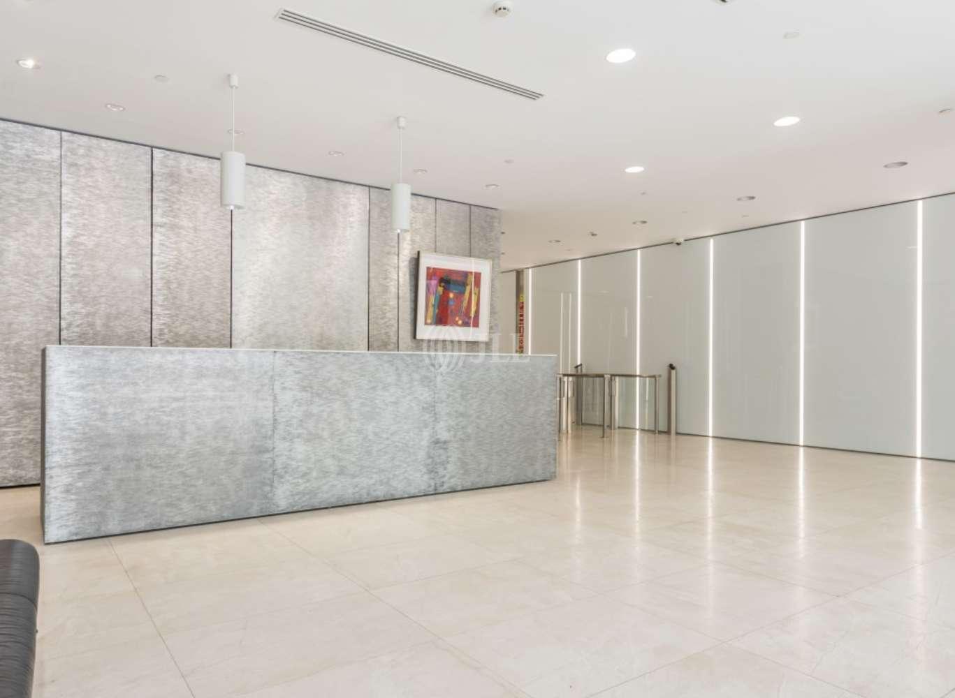 Oficina Madrid, 28001 - TORRE SERRANO - 6414