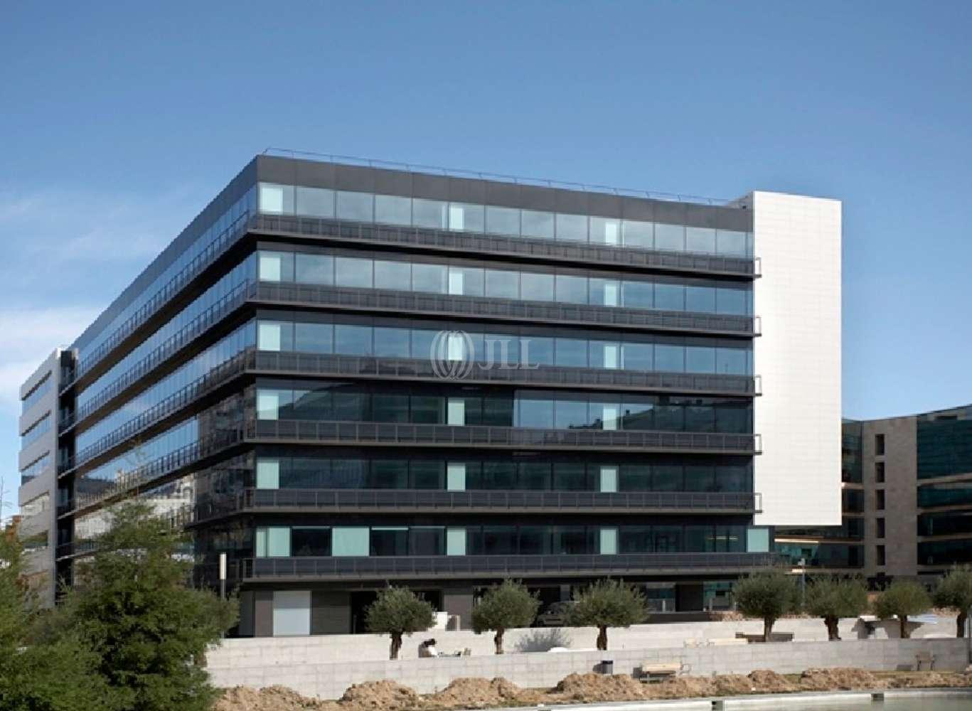 Oficina Madrid, 28033 - Edificio 7 y 8 - 6464