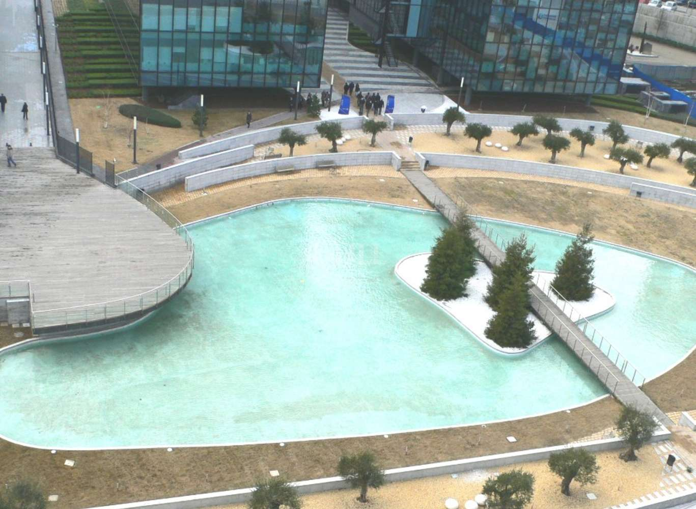 Oficina Madrid, 28033 - Edificio 7 y 8 - 6470