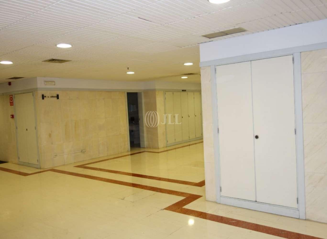 Oficina Alcobendas, 28109 - Edificio A - 6625