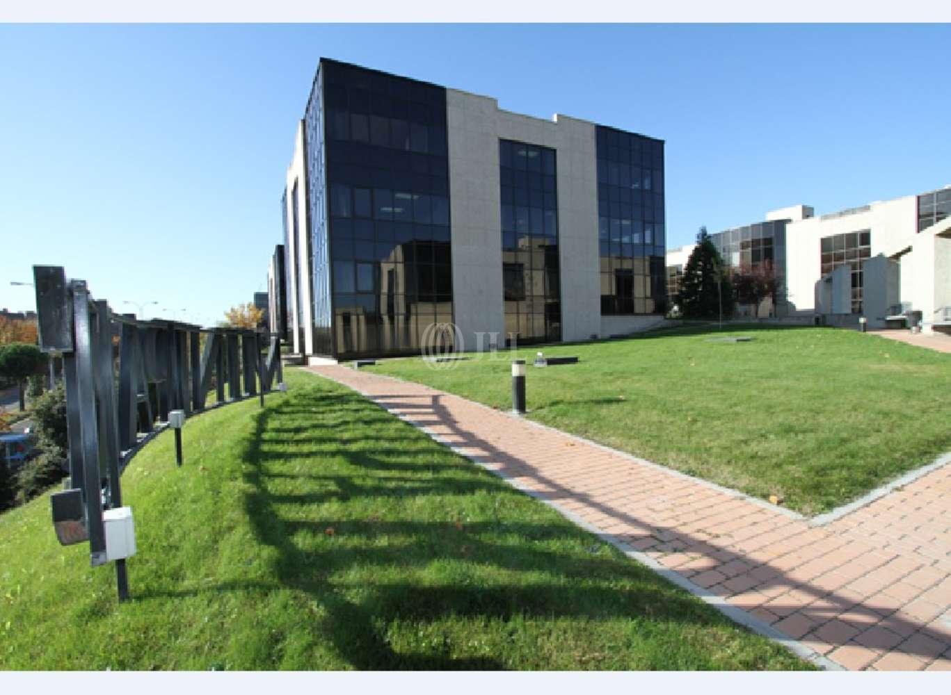 Oficina Alcobendas, 28109 - Edificio M - 6627