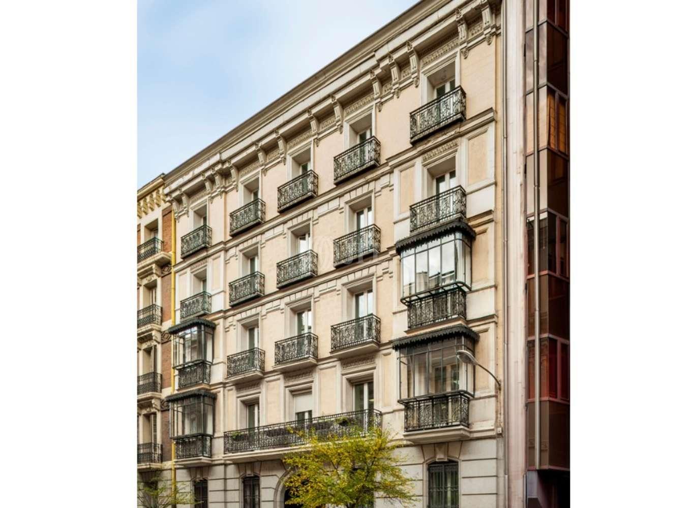 Oficina Madrid, 28004 - PRIM 19