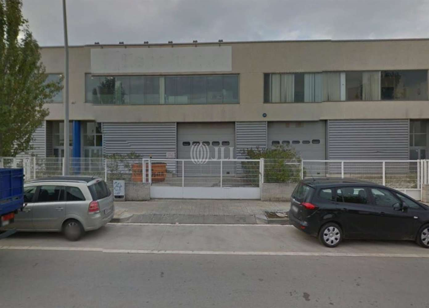 Naves industriales y logísticas Gavà, 08850 - Nave Industrial - B0080 PI LES MASSOTES - 7189