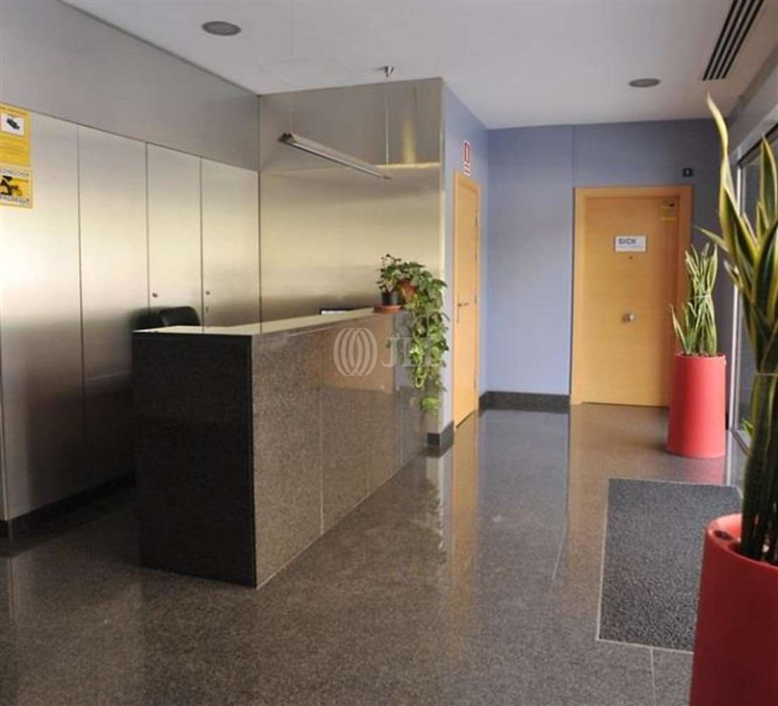 Oficina Sant just desvern, 08960 - EDIFICIO TRAM esc. B - 7289