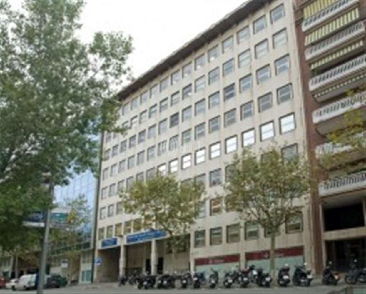 Oficina Barcelona, 08029 - JOSEP TARRADELLAS 34 - 7305