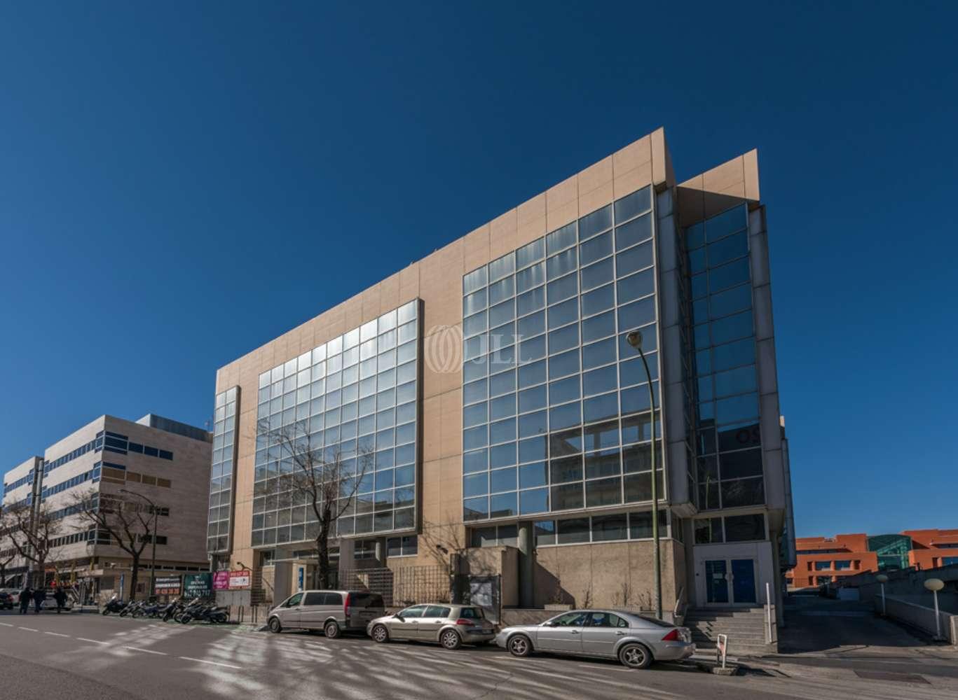 Oficina Madrid, 28037 - Ed. Diapason E-2